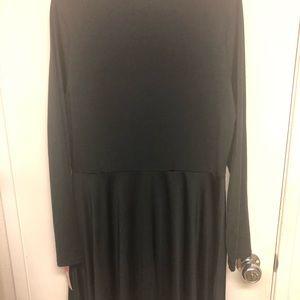 Xhilaration Dresses - Black Target Dress